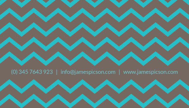 Creative Clean Business Card - SIDE B - COLOR1.psd